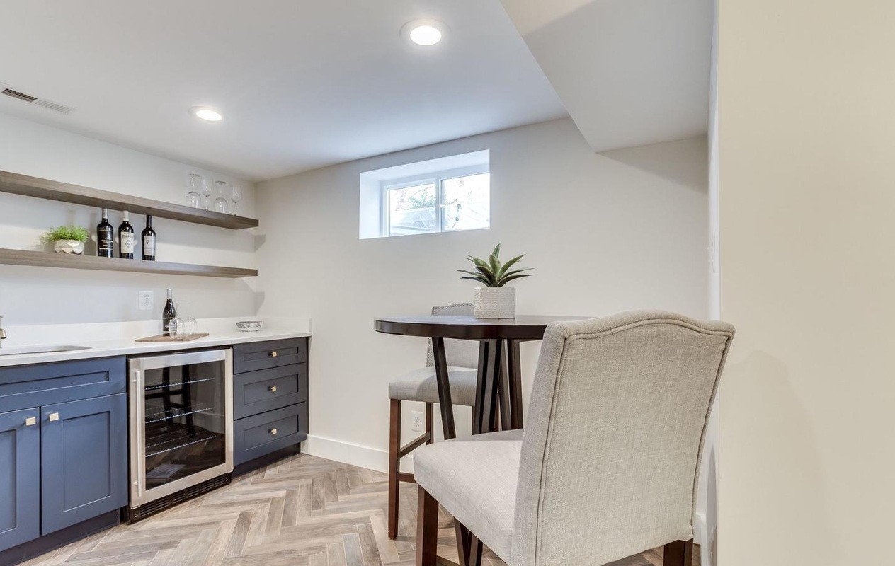 Featured Renovation - Design Pro Remodeling