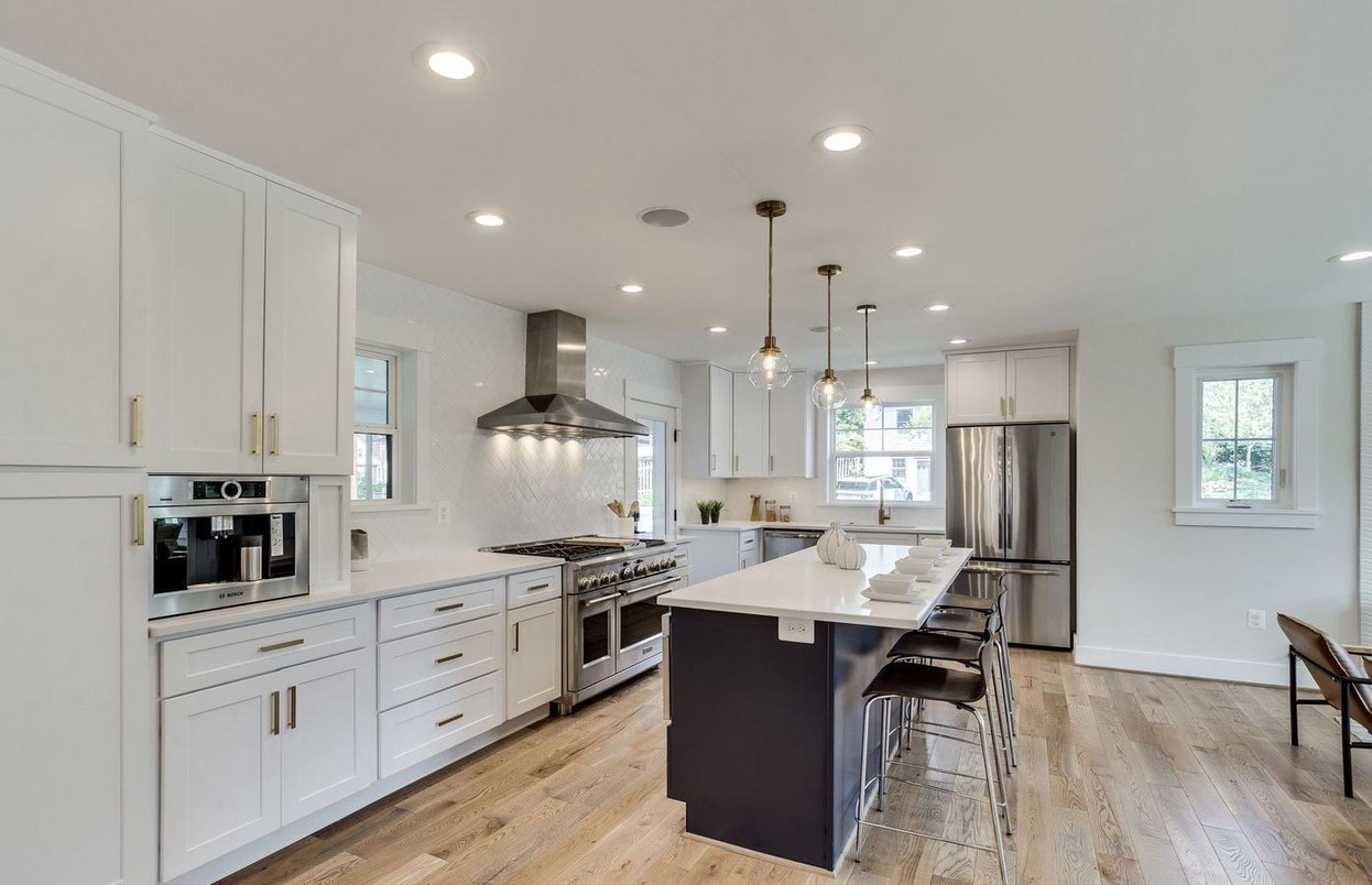 Featured Renovation