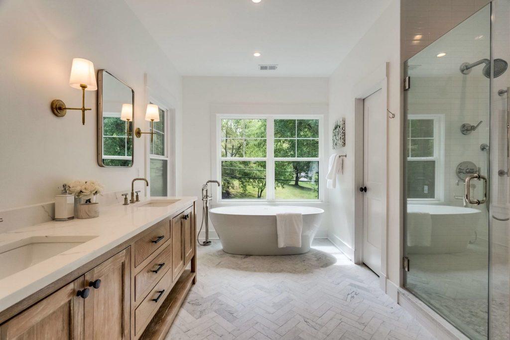 Design Pro Remodeling Bathroom Remodeling